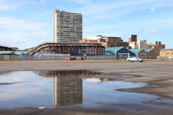Margate to get a Blackpool-style makeover