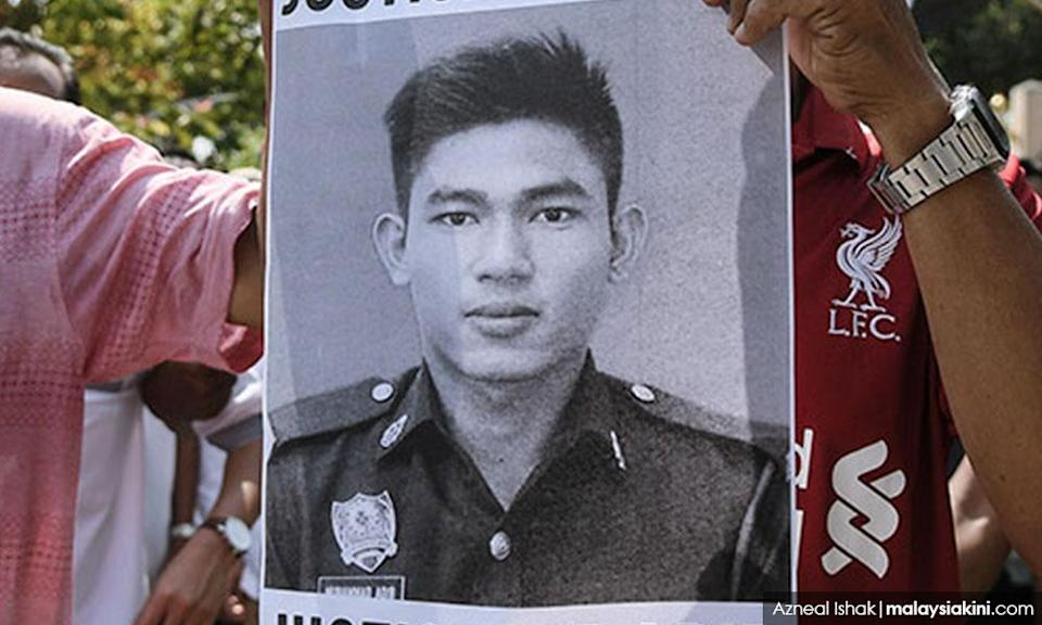 Adib's death: Zahid, DAP MP question 'illegal assembly' charge proposal