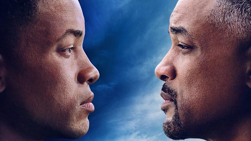 Bande-annonce Gemini Man : Will Smith affronte son clone pour Ang Lee