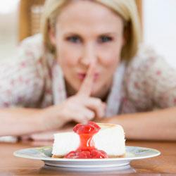Managing your sweet tooth