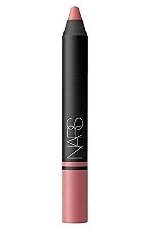 "To get the look of a lipstick and liner in one, try NARS Satin Lip Pencil. It's moisturizing, comes in an array of natural-looking colors, and gives you more control than a tube of lipstick. $20, NARS Satin Lip Pencil. <a href=""https://shop-links.co/1674788619954928586"" rel=""nofollow noopener"" target=""_blank"" data-ylk=""slk:Get it now!"" class=""link rapid-noclick-resp"">Get it now!</a>"