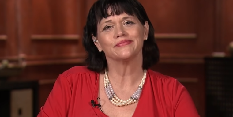 Samantha Markle has once again spoken out about her half-sister, Meghan Markle. Photo: ITV