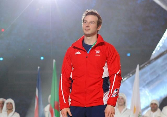 Adam Pengilly represented Great Britain at the 2010 Olympics, and later became an IOC member. (Getty)