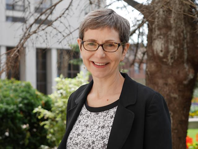 Dr. Natasha Crowcroft, Director of the Centre for Vaccine Preventable Diseases, Professor at the Dalla Lana School of Public Health with over 25 years of studying infectious diseases.