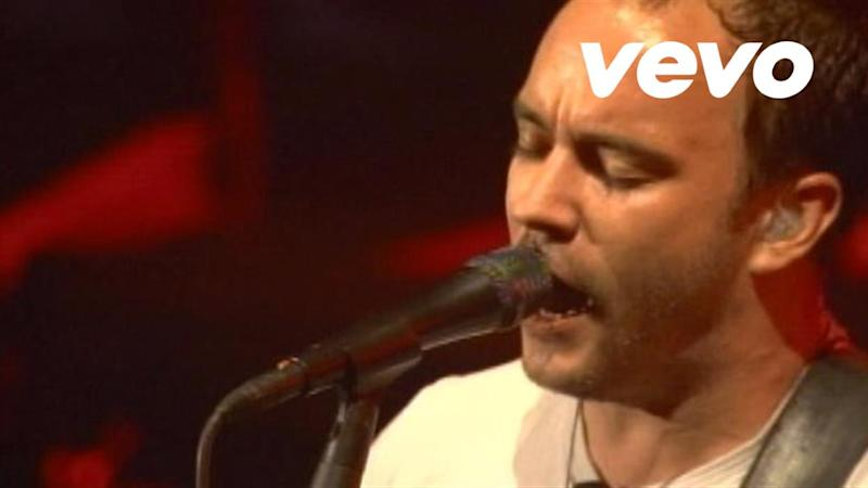 Taping Enthusiasts Make the Dave Matthews Band the World's Most Publicly Traded Group