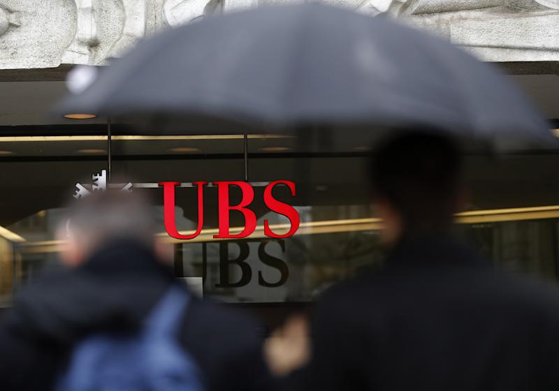UBS Is Poised to Settle Tax Case With Italy for $110 Million