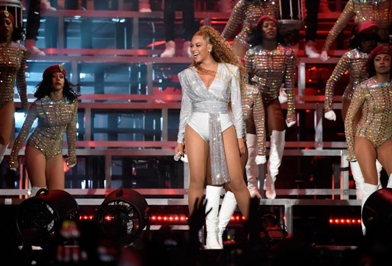 Coachella has been nicknamed Beychella this year as Beyoncé delivers iconic performances. Source: Getty