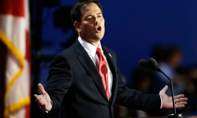 Marco Rubio: A young senator with old ideas?