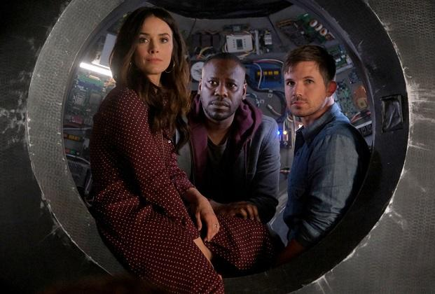 Timeless Has Already Defied Twice So One Can T Help But Wonder If The Show Will Do Impossible For Third Time And Find New Life After