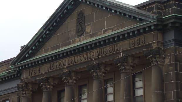 Big changes are underway at the New Brunswick Museum this year, including a new strategic plan and CEO. (CBC - image credit)