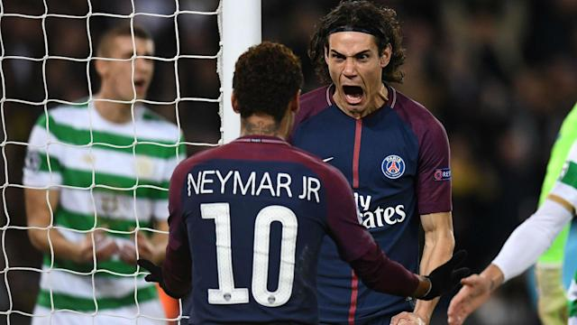 Despite defeat to Bayern in their final group-stage fixture, PSG have been record-breakingly good in Europe this term
