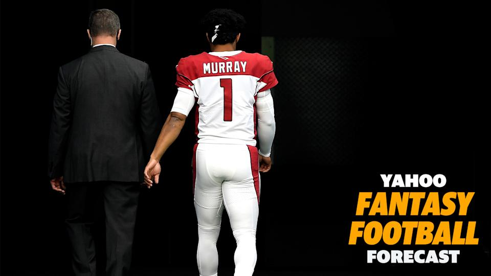 Kyler Murray was one of the breakout stars in the 2020 season.