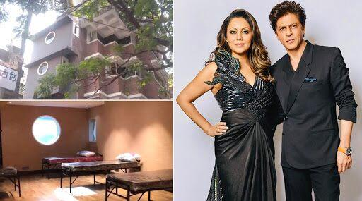 Shah Rukh Khan's Khar Office Building Lying 'Useless' After Lack Of Doctors In The City To Fight COVID-19