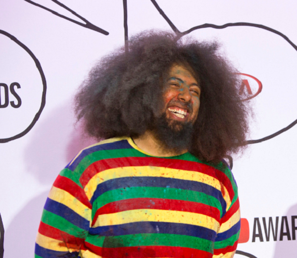 Reggie Watts produced show 'Tastemakers' along with Baron Vaughn and Open Mike Eagle's 'The New Negros' gets green light from Comedy Central.
