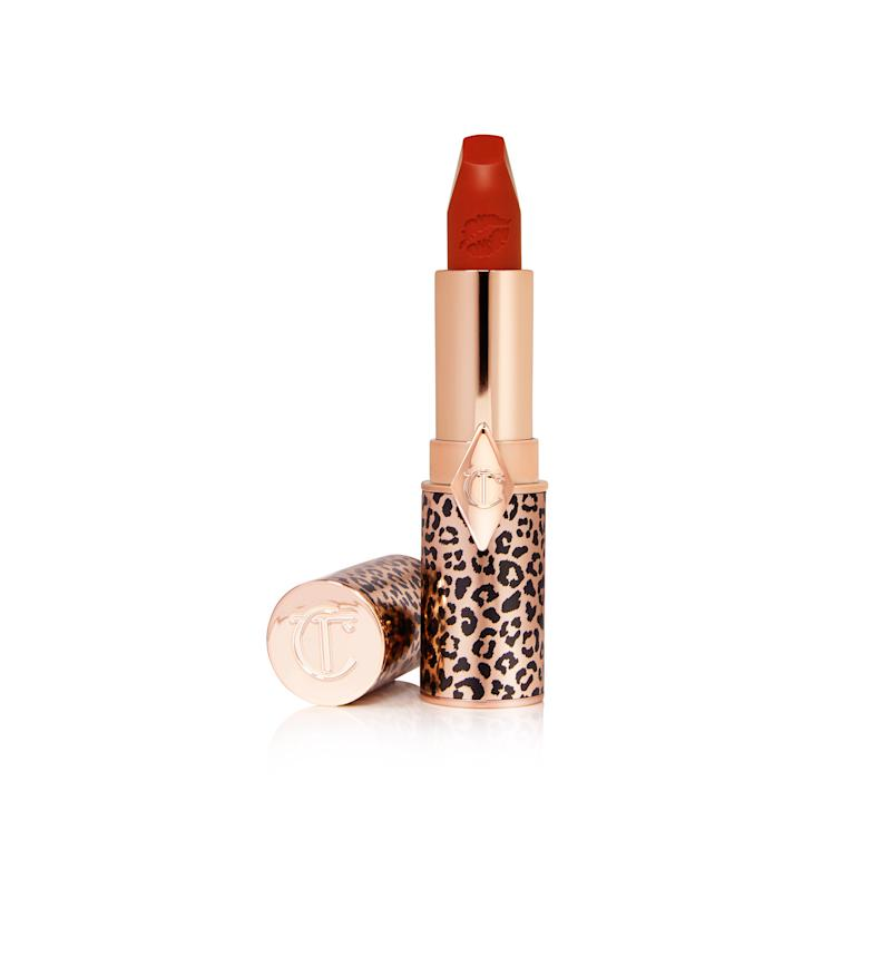 Charlotte Tilbury Hot Lips 2 Red Hot Susan