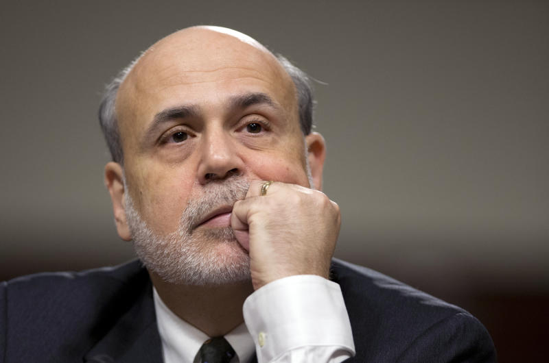Bernanke: Timetable for bond purchases not preset