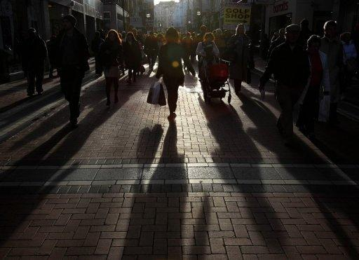Dublin lifts 2012 GDP forecast, trims next 3 years