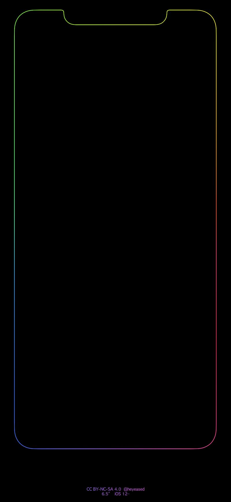 The Ultimate Iphone X Wallpaper Has Finally Been Updated For The