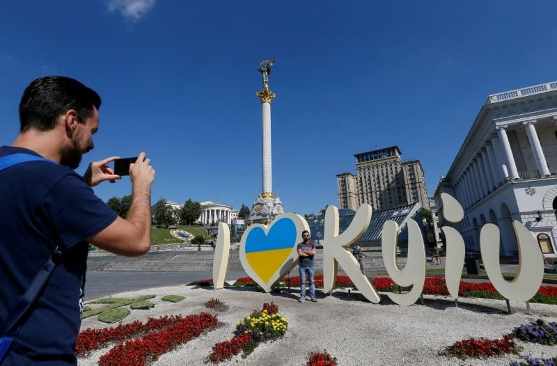 Ukraine may grant visa-free access to citizens of China, Australia, Arab states to boost tourism