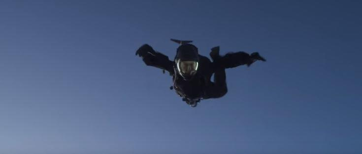 Mission: Impossible – Fallout trailer is death-defying