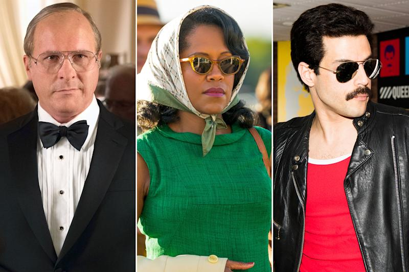 Make Your 2019 Oscar Picks With Ew S Printable Ballot