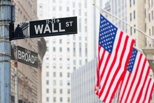 US Stock Market Overview – Stocks Drop Led Down by Real-Estate; CPI Tumbles