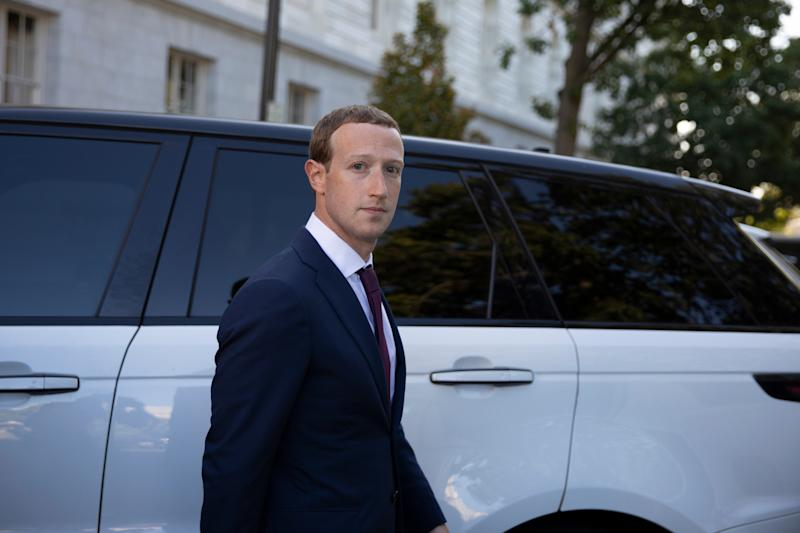 Facebook-Led Libra Forms Governing Council After Big-Name Departures