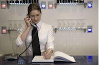 <p>Snagging a table at your favorite restaurant meant having to talk to the hostess or manager but you can avoid all the talking by using OpenTable for your dining needs. Then cancel your reservation with minimal shame.</p>