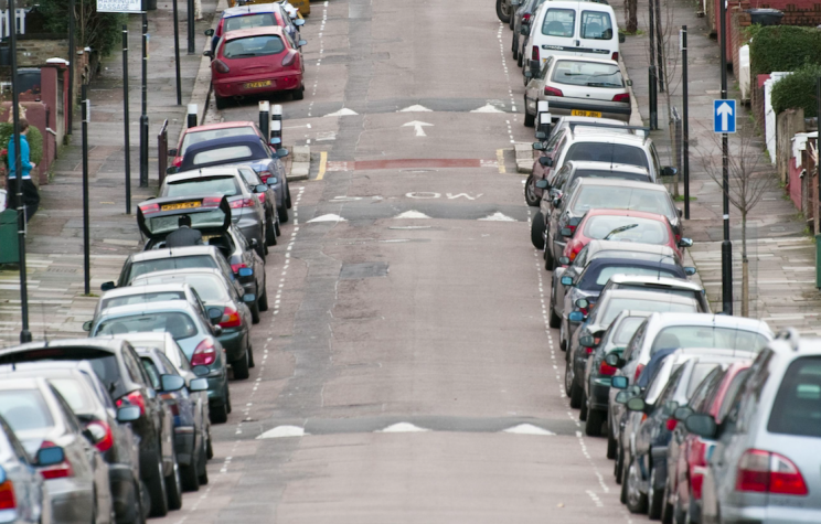 Environment Secretary Michael Gove suggested speed bumps be scrapped to tackle air pollution (Rex)