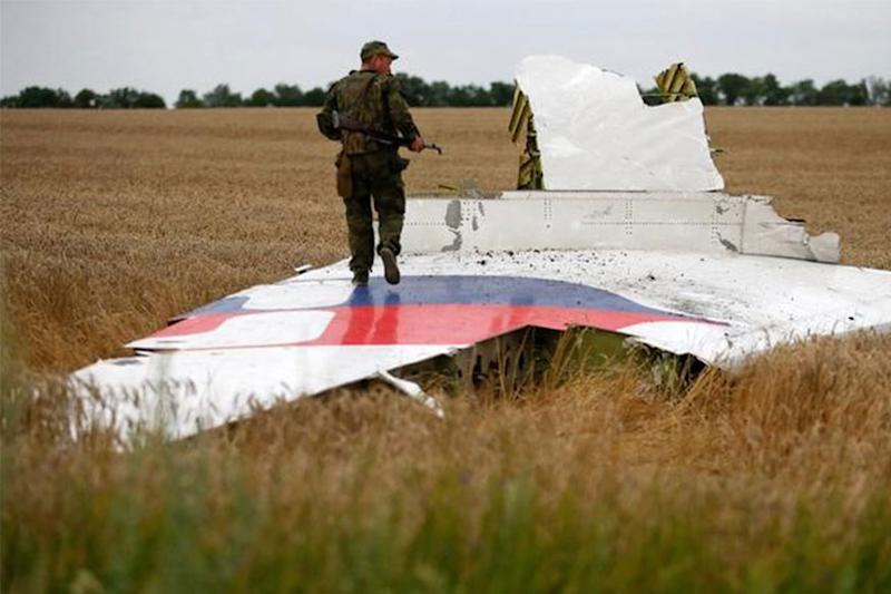 MH17 Probe Releases New Phone Calls Linking Suspects to Top Russians
