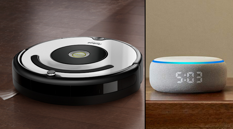 Robot vacuums, smart speakers, and more are just some of the already-discounted Black Friday deals you can find right now.