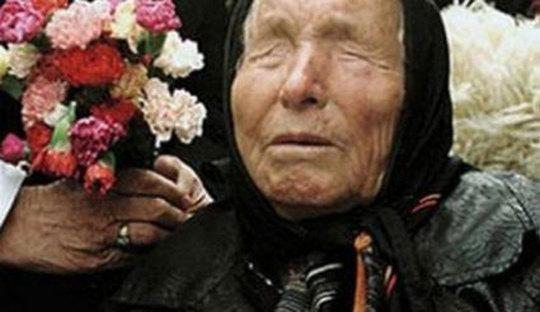 Here are 13 predictions that Baba Vanga made for 2016 and