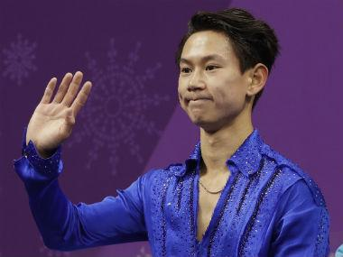 Suspect confesses to killing Olympic figure skater Denis Ten even as Kazakhstan authorities arrest second attacker