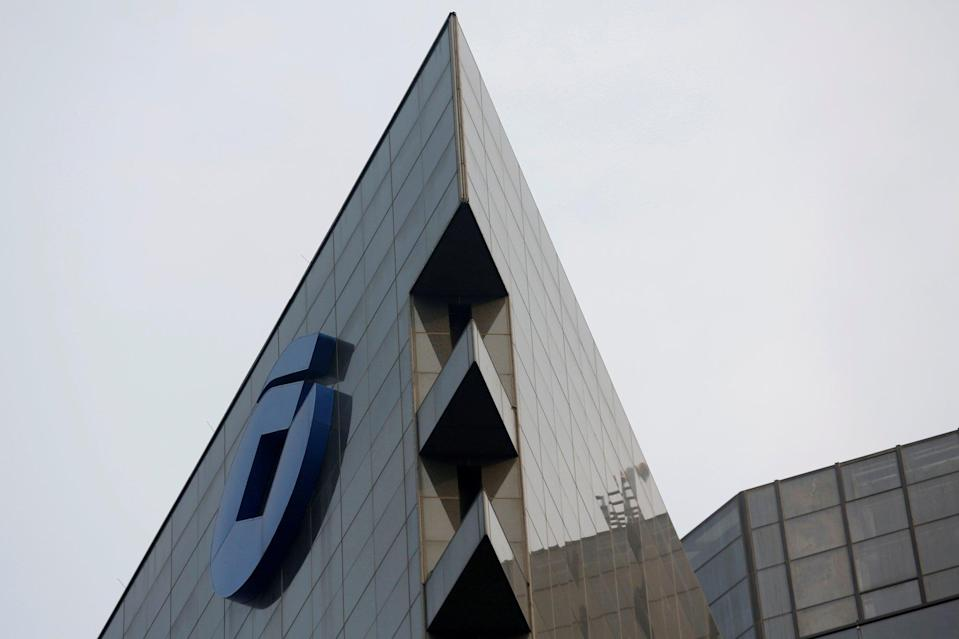 China Construction Bank led the first quarter profit growth among the mainland's biggest lenders. Photo: Reuters