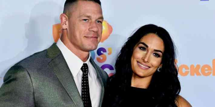 11 Cringey Details About John Cena & Nikki Bella's Relationship That May Had Led To Their Breakup
