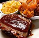 """<p><strong><a href=""""https://hisplaceeatery.com/"""" rel=""""nofollow noopener"""" target=""""_blank"""" data-ylk=""""slk:His Place Eatery"""" class=""""link rapid-noclick-resp"""">His Place Eatery</a>, Indianapolis </strong></p><p>Owners Chef James """"Mackie"""" Jones and wife Shawn call His Place Eatery """"a unique experience in Soul Food."""" The menu features Southern-style, BBQ classics like pulled pork, chicken and waffles, and so much more. </p>"""