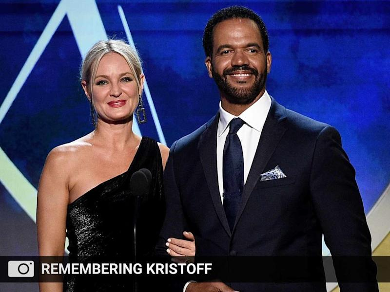 "<p>Kristoff St. John's estate has its leadership in place, at least temporarily. A hearing was held earlier this week after the soap star's father and daughter filed opposing documents in his probate case. St. John's father submitted a handwritten will he believed to be valid, while the daughter believed the will was never meant to […]</p> <p>The post <a rel=""nofollow"" rel=""nofollow"" href=""https://theblast.com/kristoff-st-john-father-daughter-special-administrators-estate/"">Kristoff St. John's Father and Daughter Named Co-Special Administrators of His Estate</a> appeared first on <a rel=""nofollow"" rel=""nofollow"" href=""https://theblast.com"">The Blast</a>.</p>"
