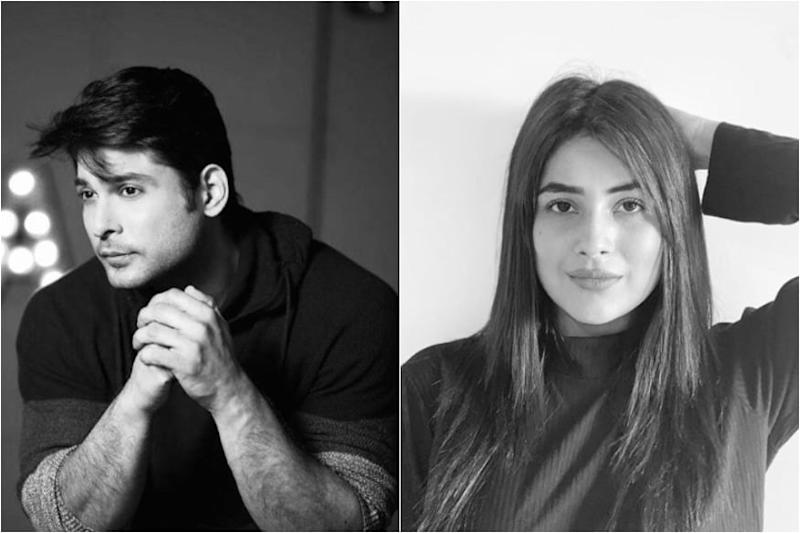 Sidharth Shukla Asks Followers To Caption His Latest Pic, Shehnaaz Gill Fans Have Best Suggestions