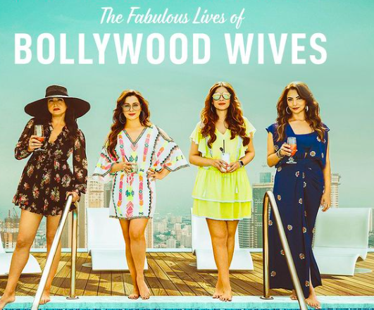 How to dress up like these fabulous Bollywood wives