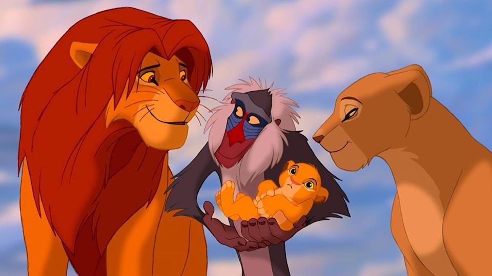 the lion king highest-grossing summer movies