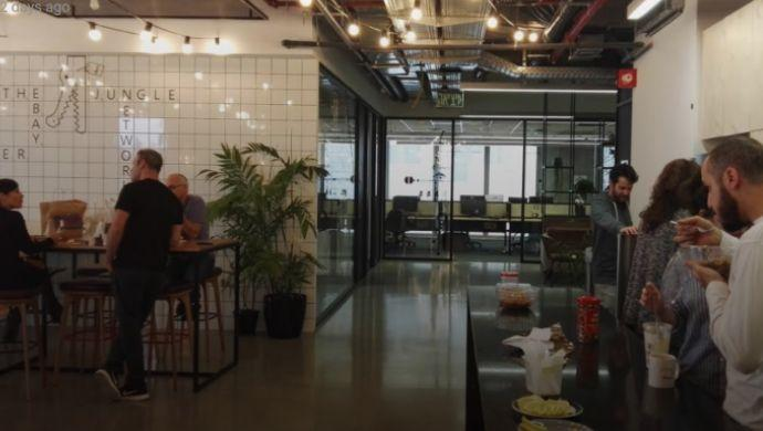 First Person: What it is like working for an Israeli startup