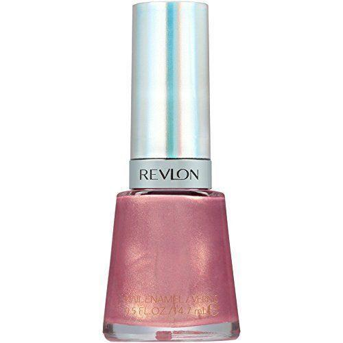"""<p><strong>Revlon</strong></p><p>Walmart</p><p><strong>$3.69</strong></p><p><a href=""""https://fave.co/3tMnRXn"""" rel=""""nofollow noopener"""" target=""""_blank"""" data-ylk=""""slk:Shop Now"""" class=""""link rapid-noclick-resp"""">Shop Now</a></p><p>Be the talk of the holiday party with this dazzling pink and metallic gold mix.</p>"""