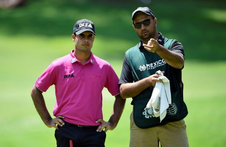 Shubhankar Sharma is set to become only the fourth Indian golfer to play the US Masters