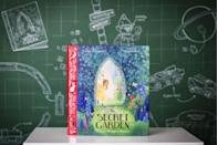 """<p>This classic Secret Garden book is the perfect stocking filler. Featuring colourful images, it's brilliant for bringing some excitement to a rainy day. </p><p><strong>Follow House Beautiful on <a href=""""https://www.instagram.com/housebeautifuluk/"""" rel=""""nofollow noopener"""" target=""""_blank"""" data-ylk=""""slk:Instagram"""" class=""""link rapid-noclick-resp"""">Instagram</a>.</strong></p>"""