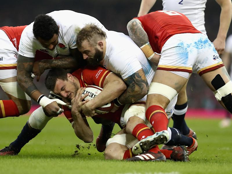 Some players, such as Joe Marler, aren't in favour of a shortened calendar: Getty