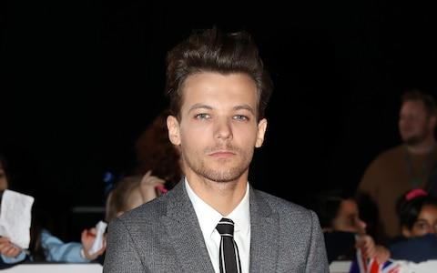One Direction star Louis Tomlinson had sought help for his sister