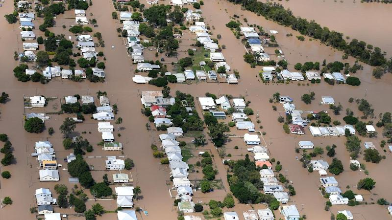 Federal-state spat over cyclone funding