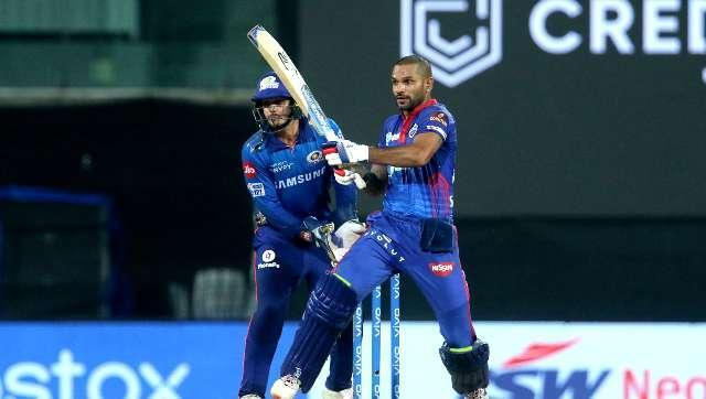 Chasing 138, DC lost Prithvi Shaw but Shikhar Dhawan showcased a valiant effort with a knock of 45 off 42 balls. Dhawan would go onto construct a 53-run stand with Steve Smith which would eventually set the platform for a win. Sportzpics