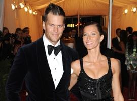 We're Pregnant! Gisele Bunchen And Tom Brady Confirm They Are Expecting Second Child
