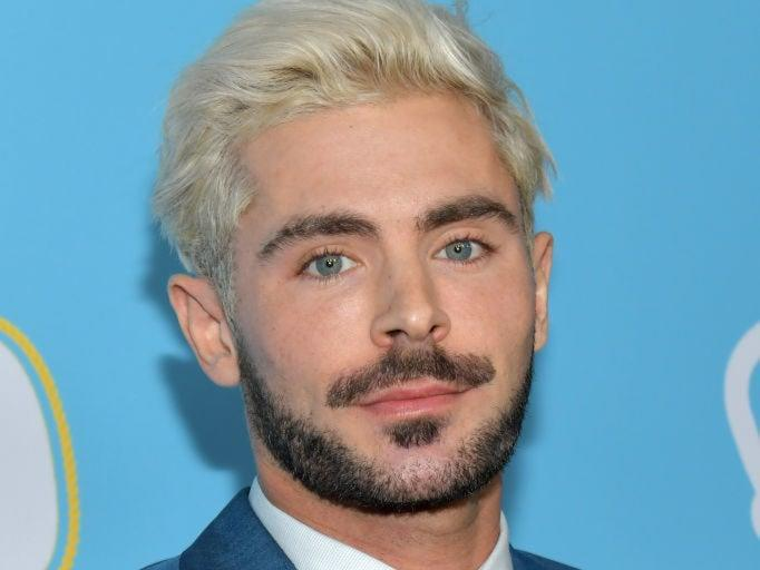 <p>The Zac Efron social media storm shows there needs to be more conversations about male body image</p> (Getty Images)